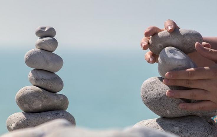 Emotions A Balancing Act Consciously Woman